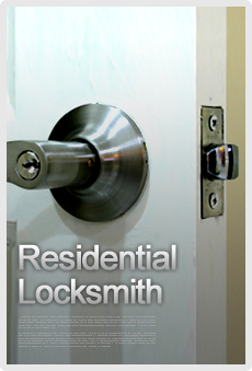 Wigan Residential Locksmith