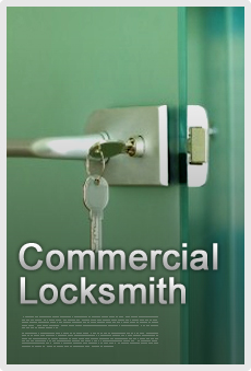 Wigan Commercial Locksmith